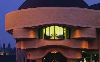 Современное направление в архитектуре и дизайне – постмодернизм. Выдающиеся архитекторы постмодернизма