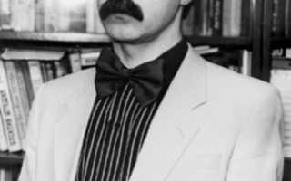 Константин мелихан — биография, информация, личная жизнь. Константин Семёнович Мелихан биография