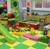 Открытие детской игровой комнаты что необходимо. Что нужно для открытия игровой комнаты