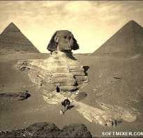 Загадки сфинкса. Загадки египетского Сфинкса: чем дальше копают, тем их больше (8 фото)