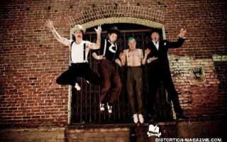 Ред ход чили. Правдивая история группы Red Hot Chili Peppers: выступить голышом? Легко