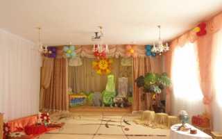 Театральный фестиваль положение для детей детский сад. Театральный фестиваль в детском саду