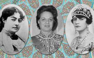 Принцесса зухра. Королева, принцесса, врач: три женщины, которых почитают феминистки мусульманского мира