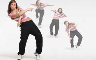 Как научиться танцевать уличные танцы дома для девушек. Как научиться танцевать уличные танцы — хип-хоп, техно, хаус и другие
