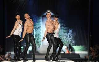 Так что же танцуют «Kazaky»: Wacking (Вакинг) или Voque (Вог)? Танцы Tyrone Proctor — знаменитый танцор.