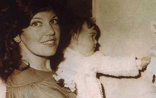 Наталия орейро сколько лет биография. Наталья Орейро: личная жизнь, последние новости