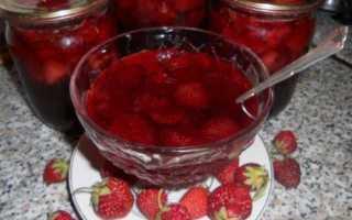 Варенье из виктории, что может быть вкуснее. Варенье из клубники или виктории на зиму с целыми ягодами — лучшие рецепты клубничного варенья