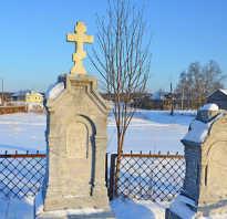 Какое время нельзя ходить на кладбище. Когда лучше проведать усопших на поминальную неделю