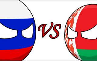 Какое отношение к русским в беларуси. Какое отношение к белорусам у жителей соседних стран