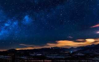 Астафьев звездопад читать краткое содержание. Анализ произведения «Звездопад» Астафьева