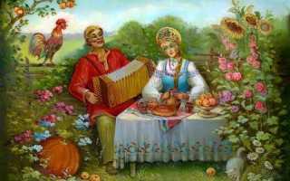 Русские музыкальные инструменты на грани исчезновения. Из истории возникновения музыкальных инструментов