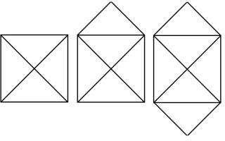 Рисунок не отрывая руки от бумаги. Решение задачки, как нарисовать конверт не отрывая руки
