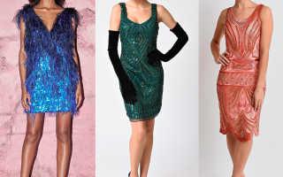 Стиль в одежде 30 х годов. Аксессуары и обувь к платью в стиле Чикаго. Кому идёт платье в стиле Чикаго