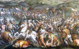 «Битва при Ангиари» – неоконченная работа Леонардо да Винчи. Cerca Trova, или Возвращение Леонардо