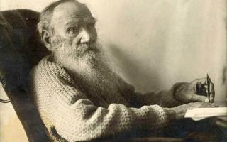 Л н толстой в фотографиях. Редкие фотографии Льва Толстого: как гений литературы проводил свои будни