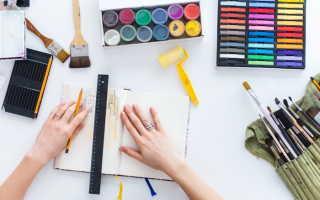 Что нарисовать, когда скучно? Изображаем кольцо на цилиндрическом сосуде. Цвет освещения влияет на все остальные цвета в картине пейзажа