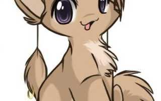 Как нарисовать аниме животных рисовать поэтапно карандашом. Как нарисовать котенка карандашом поэтапно для начинающих и детей? Как нарисовать котенка аниме с милыми глазками, мордочку котенка