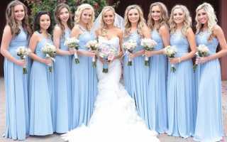 Прическа на свадьбу подруги своими руками. Прическа на свадьбу подружке невесты для разной длины волос: советы стилиста. Причёски для подружки невесты на длинные волосы.