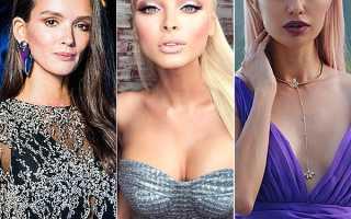 Ханна раньше и сейчас. Отечественные знаменитости, которые вынуждены оправдываться за свою красоту