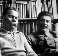 Первый всесоюзный съезд советских писателей. Первый всероссийский съезд советских писателей