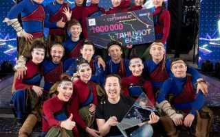 «Байкал» стал победителем проекта «Танцуют все!». Театр «байкал» стал победителем шоу «танцуют все!» (фото) Кто победил в танцуют все