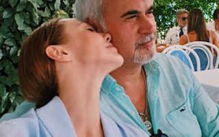 Альбина Джанабаева и Валерий Меладзе – тайный роман, свадьба, совместные фото. Альбина Джанабаева и Валерий Меладзе: история любви от первого лица
