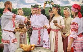 Есть ли чистые русские. Сохранились ли до нашего времени чистокровные славяне? Киевской руси не было