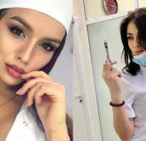 Смотреть фотки медсестры. К чему следует быть готовым, если любимая девушка — медсестра