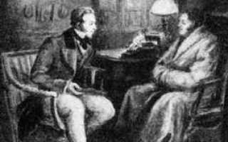 Сочинение по литературе на тему: «Обломов и Штольц: сопоставление или противопоставление.