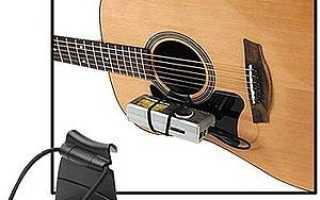 Как настроить струны на гитаре новичку. Как настроить гитару новичку: практические советы