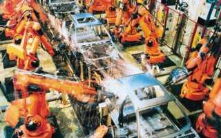 Этапы и средства автоматизации производства. Автоматизация производства и производственных процессов