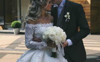 Что осталось за кадром свадебной церемонии пресняковых. Сюжеты малахов уходит с первого канала