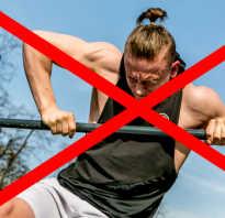 Как побыстрей научиться выполнять выход силой. Выход силой на две руки (Bar Muscle Ups)
