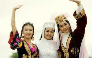К какой расе относятся тюрки. Тюркская группа языков: народы, классификация, распределение и интересные факты