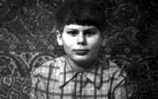 Сектор газа юрий хой биография. Юрий «Хой» Клинских предсказал собственную смерть? (1 фото)