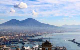 Достопримечательности Неаполя — что посмотреть туристам. Что посмотреть в неаполе за один день
