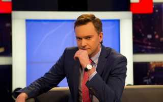 Телеведущий андрей данилевич впервые рассказал о пополнении в семье. Андрей Данилевич: я получил первую работу на телевидении в день своего рождения