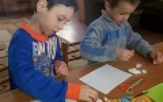 Рисование подготовительная группа натюрморт тема дары осени. Конспект занятия по рисованию «Ветка с осенними листьями» (натюрморт)