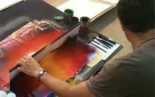 Сообщение о будущей профессии художник. Нужен ли художник на современном рынке? Как обычно строится карьера