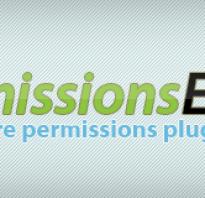 Скачать настроенный permission minecraft 1.9. Туториал по настройке PermissionsEx (PEX)