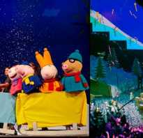 Новогодние елки для детей афиша. Музыкальный интерактивный спектакль «Новый Год со Свинкой Пеппа»