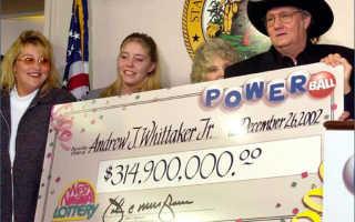 Лотереи. Секреты везения или пошаговый алгоритм выигрыша в лотерее «выигрываем часто, мы везучие!»