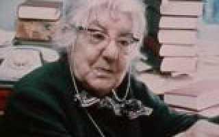 Писательница Мариэтта Шагинян: биография, творчество, интересные факты. Биография шагинян м