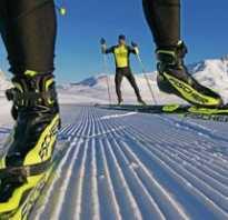 Установка креплений на беговые лыжи своими руками. Как крепится крепление на лыжи для ботинок