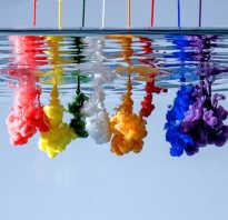 Иоганн Гете: как цвет влияет на наши эмоции. Иоганн Вольфганг Гёте и его учение о цвете