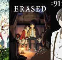Аниме с динамичным интересным сюжетом. Лучших аниме с неожиданными сюжетными поворотами