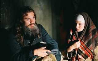Какие православные фильмы сняты за последние годы. Лучшие православные фильмы для взрослых и детей