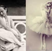 Последнее выступление балерины анны павловой. Бессмертный лебедь русского балета: Анна Павлова — прима, подарившая миру легендарный образ
