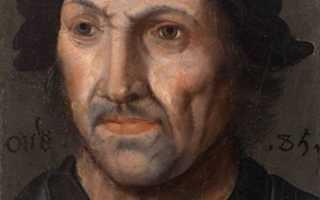 Период босха иеронима все художники. Картины иеронима босха, биография художника, фото, репродукции