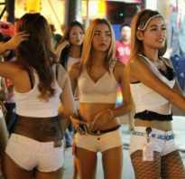 Сколько процентов трансвеститов в тайланде. Почему именно в Тайланде так много трансвеститов